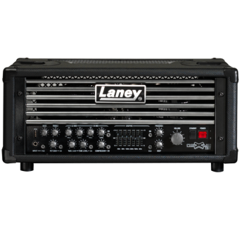 Laney NEXUS-TUBE 400W Bass Amplifier Head
