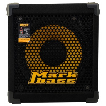 "Mark Bass New York 121 400W 1X12"" Bass Speaker Cabinet"