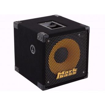 "Mark Bass New York 151 400W 1X15"" Bass Speaker Cabinet"