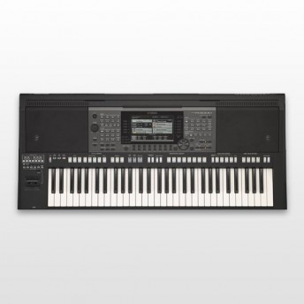 YAMAHA – A3000 –  ORIENTAL ARRANGER WORKSTATION