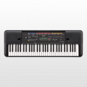 YAMAHA – PSR-E263 – 61-KEY PORTABLE KEYBOARD