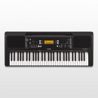 YAMAHA – PSR-E363 – 61-KEY PORTABLE KEYBOARD