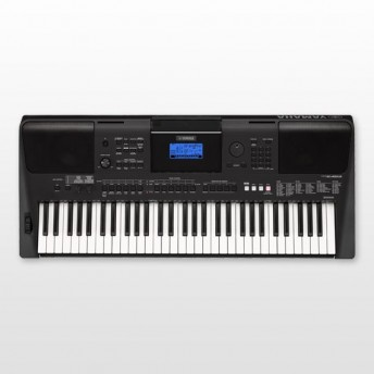 YAMAHA – PSR-E453 – 61-KEY PORTABLE KEYBOARD