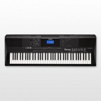 YAMAHA – PSR-EW400 – 76-KEY PORTABLE KEYBOARD