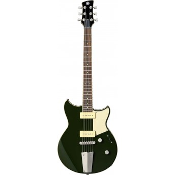 YAMAHA – RS502T – REV STAR ELECTRIC GUITAR – BOWDEN GREEN