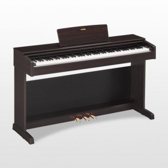YAMAHA – YDP-143 – ARIUS DIGITAL PIANO – ROSEWOOD