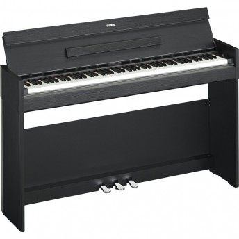 YAMAHA – YDP-S52 – ARIUS DIGITAL PIANO – BLACK