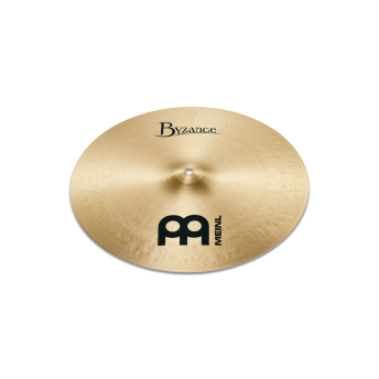 MEINL – BYZANCE TRADITIONAL MEDIUM CRASH – 18""
