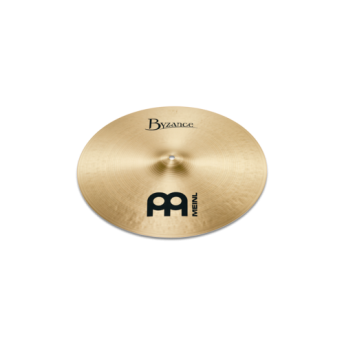 MEINL – BYZANCE TRADITIONAL THIN CRASH – 16""