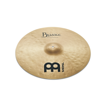 """MEINL – BYZANCE TRADITIONAL EXTRA THIN HAMMERED CRASH – 18"""""""
