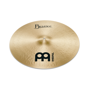 MEINL – BYZANCE TRADITIONAL HEAVY RIDE – 21""