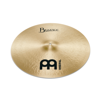 MEINL – BYZANCE TRADITIONAL MEDIUM RIDE – 24""