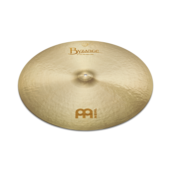 MEINL – BYZANCE JAZZ BIG APPLE RIDE – 20""