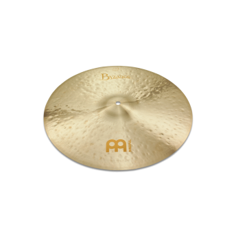 MEINL – BYZANCE JAZZ MEDIUM THIN CRASH – 20""