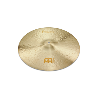 "Meinl Byzance Jazz Thin Crash 16"" Cymbal"