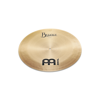 MEINL – BYZANCE TRADITIONAL FLAT CHINA – 18""