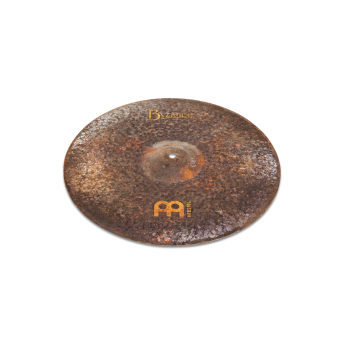 MEINL – BYZANCE EXTRA DRY THIN CRASH – 17""