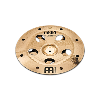 "MEINL – THOMAS LANG ARTIST CONCEPT MODEL SUPER-STACK – 18""/18"""