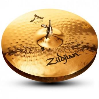 "Zildjian A0158 A Zildjian 15"" Heavy HiHat Bottom Brilliant Cymbal"