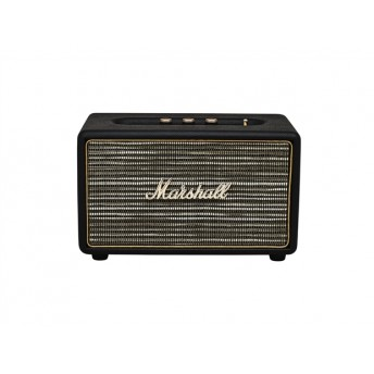 MARSHALL – ACTON-B – ACTON BLUETOOTH SPEAKER – BLACK