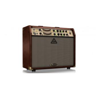 Behringer Ultracoustic ACX1800 Amplifier