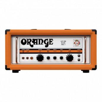 Orange AD200B Bass Amplifier Head