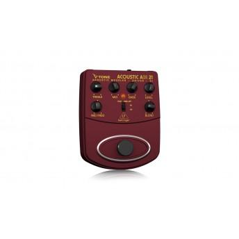 Behringer ADI21 V-Tone Acoustic Driver DI
