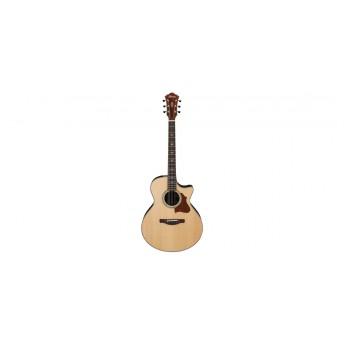 Ibanez AE510 NT Acoustic Guitar in Hard Case