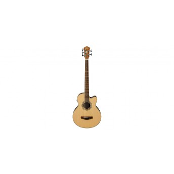 Ibanez AEB105E NT Acoustic Bass Guitar