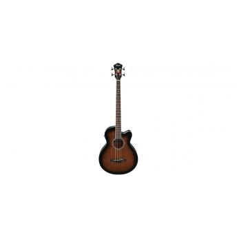 Ibanez AEB10E DVS Acoustic Bass Guitar