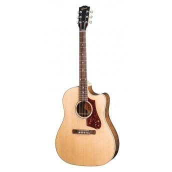 Gibson J-45 Walnut CEX Acoustic Guitar Antique Natural