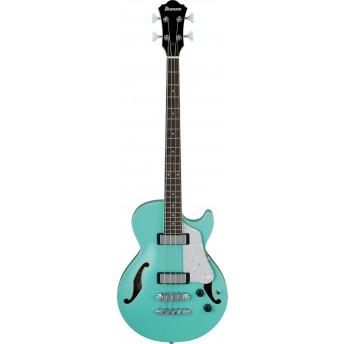 Ibanez Artcore AGB260 SFG Electric Bass Guitar Sea Foam Green 2019