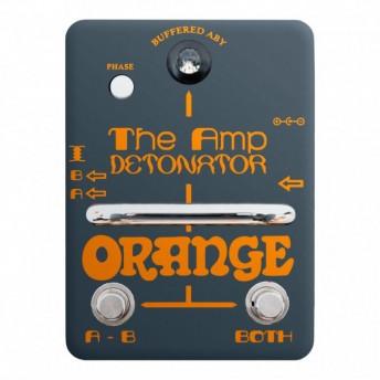 Orange Amp Detonator AB Pedal