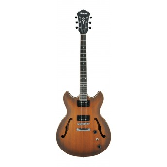 Ibanez Artcore AS53 TF Electric Guitar Antique Brown Sunburst Semi Gloss 2019