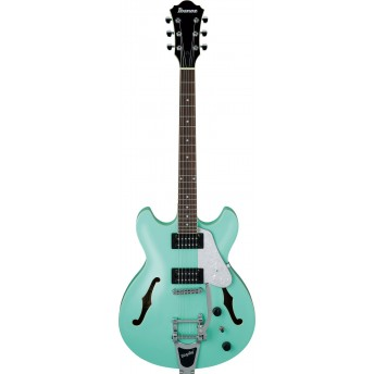 Ibanez Artcore AS63T SFG Electric Guitar Sea Foam Green 2019