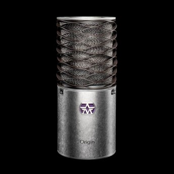 Aston Origin High Performance Cardioid Condenser Microphone