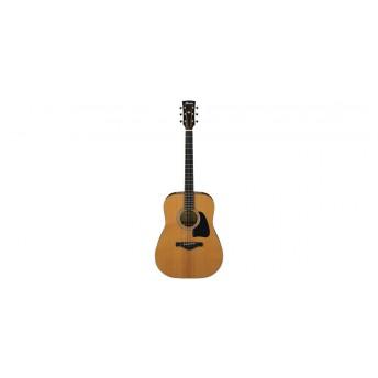 Ibanez AVD60 NT Artwood Vintage Acoustic Guitar