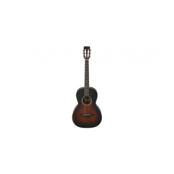 Ibanez AVN11 ABS Artwood Vintage Acoustic Guitar 2018