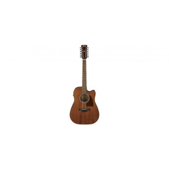 Ibanez AW5412CE OPN 12 String Acoustic Guitar