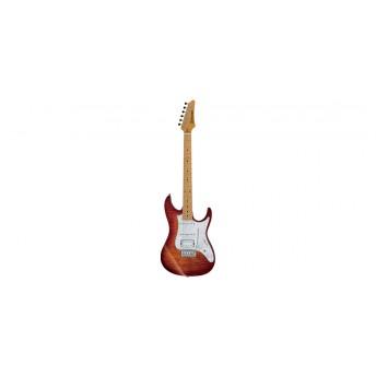 Ibanez AZ224F BTB Electric Guitar in Soft Case