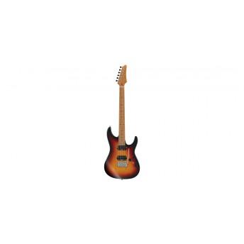 Ibanez AZ2402 TFF Prestige Electric Guitar in Hard Case