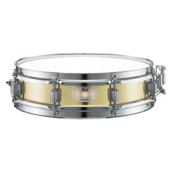 """Pearl Snare Drum Effect Brass 13""""x3"""" Steel Hoop"""
