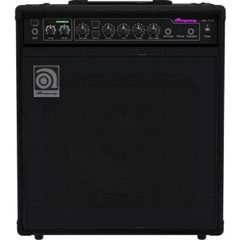 "Ampeg BA-112V2 75W 12"" Bass Combo Amplifier"