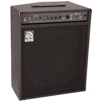 """Ampeg BA-115V2 150W 15"""" Bass Combo Amplifier"""