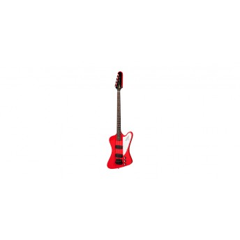 Gibson Thunderbird 4 String Electric Bass Bright Cherry