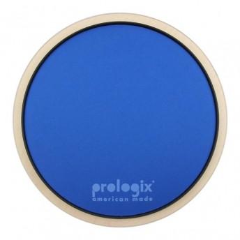 "PROLOGIX - 6"" BLUE LIGHTNING PRACTICE PAD - HEAVY RESISTANCE"