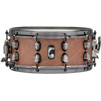 MAPEX - BLACK PANTHER DESIGN LAB - HEARTBREAKER 14x6 SNARE DRUM - MAHOGANY SHELL