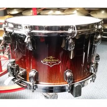 Tama 14 x 8 Starclassic Bubinga Elite Snare Drum Limited Edition - Natural Cordia Fade Finish