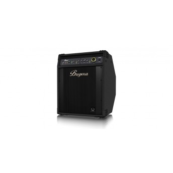Bugera Ultrabass BXD15 Bass Combo Amplifier