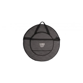 "Sabian C24HBK Classic 24"" Heather Black Bag"